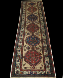 Persian Antique Runner