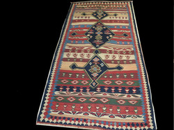 Persian Antique kilims