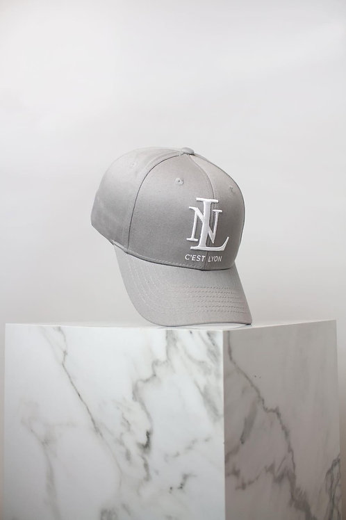 C'est Lyon Baseball Cap SS18