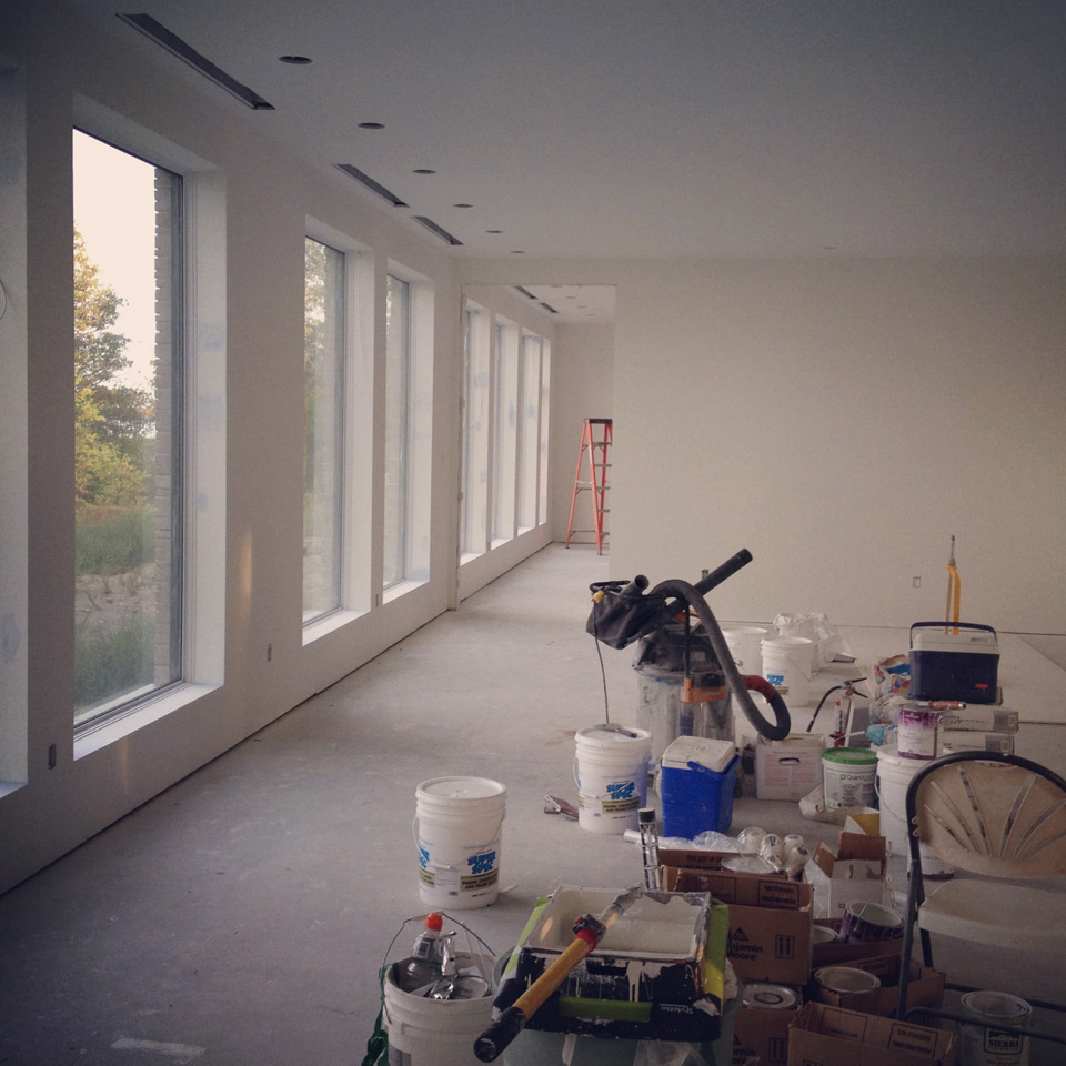 Commercial Painting ottawa