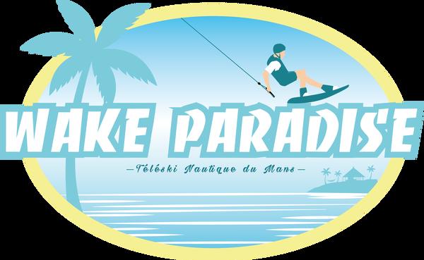 Wake Paradise le Mans