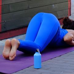 Thai Body Kinetics | In Training