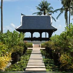 Thai Body Kinetics | Our Home