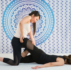 Thai Massage NYC
