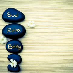 Thai Body Kinetics | Relax