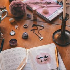 Realigning and Rebalancing with Morning Ritual