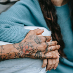 The Luteal Phase: The Power of Touch