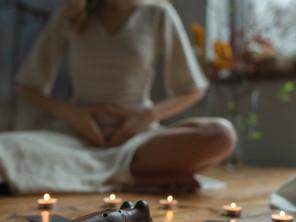 Yoga of the Heart Meditation 5-8