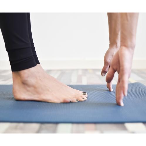 Love Yoga Mat 4mm
