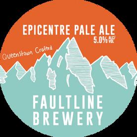 Epicenter Pale Ale