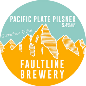 Pacific Plate Pilsner
