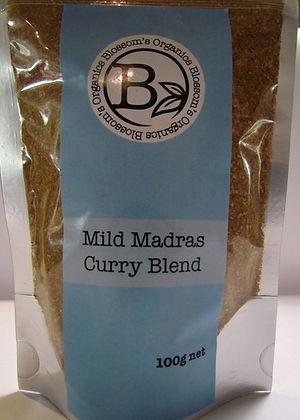 Mild Madras Blend 100g
