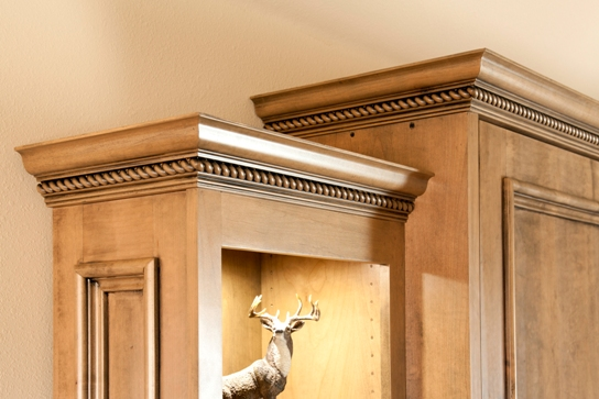 crown molding