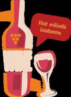 Viinilista