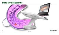 デジタル口腔スキャナー