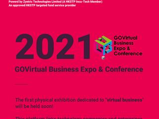 Zyviz.com X GOVirtual - See you on June 10th!