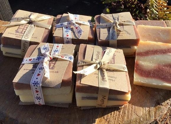 Soap Bundle  A
