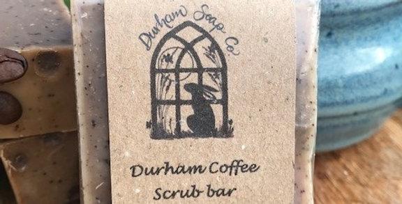 Durham Coffee Scrub Bar