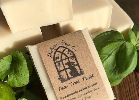 Tea Tree Twist