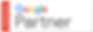 Google Adwords Parceiro Certificado