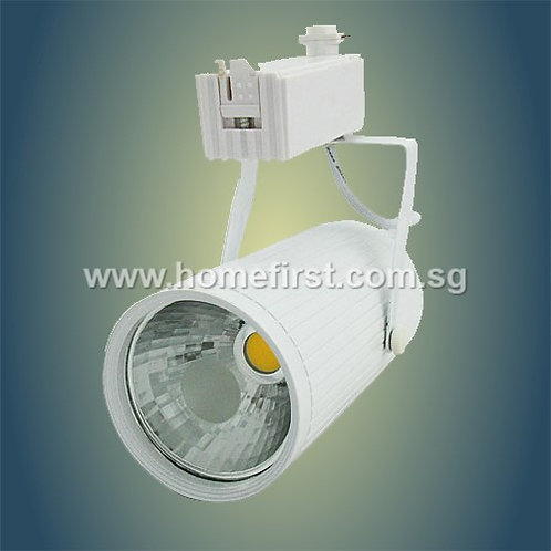 10W COB LED Track light