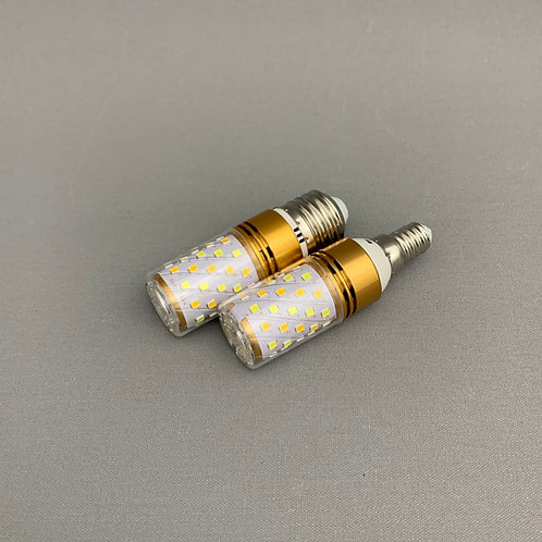 LED Corn Bulb - 8W (3000K)