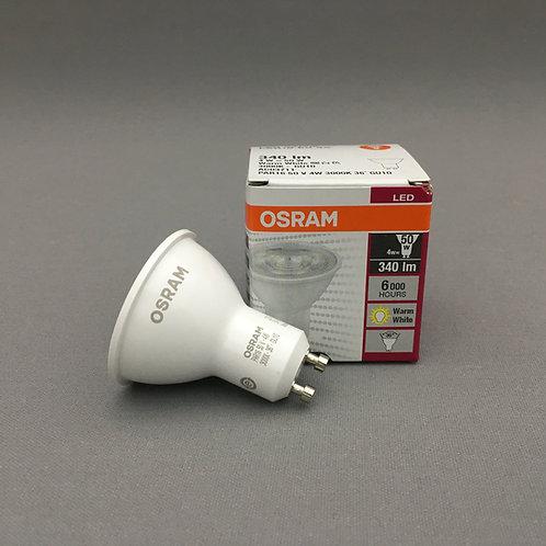 OSRAM LED GU10 (4W)