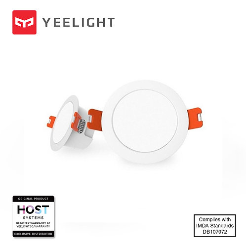 Yeelight Downlight (Mesh)