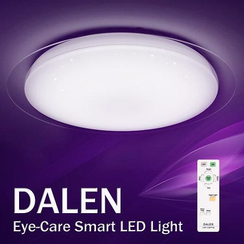 DALEN Smart-RC Series LED Ceiling Light: DA-C28-28W