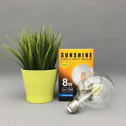 G95 Filament Bulb - 6500K