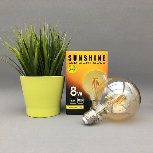G95 Filament Bulb - 2700K