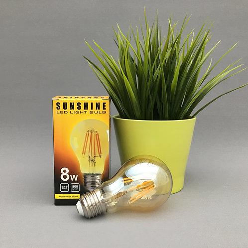 A60 Filament Bulb - 2700K