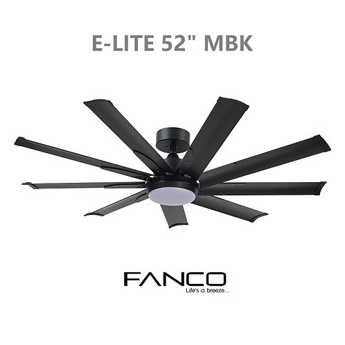 Fanco E-Lite 52""