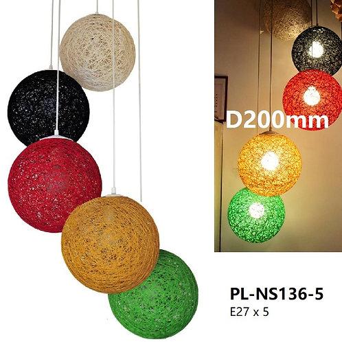 PL-NS136-5S