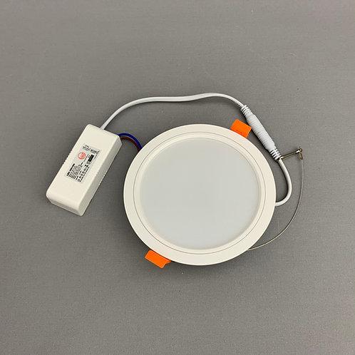 Detachable Downlight 15W (Tri-Color)