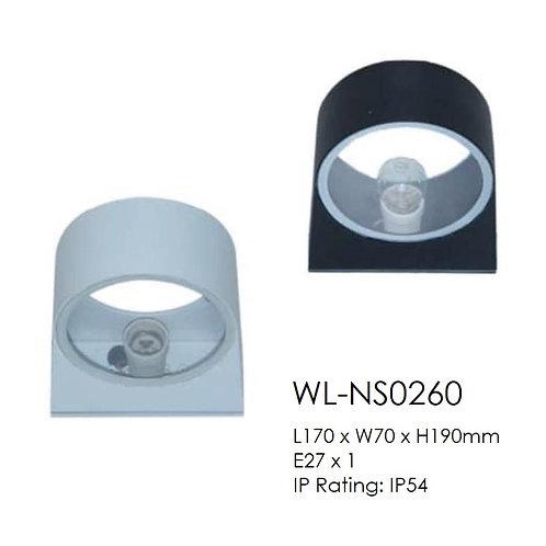 WL-NS0260-BK / WH