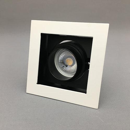 Spotlight Fixture: SL-CG1249-1WH