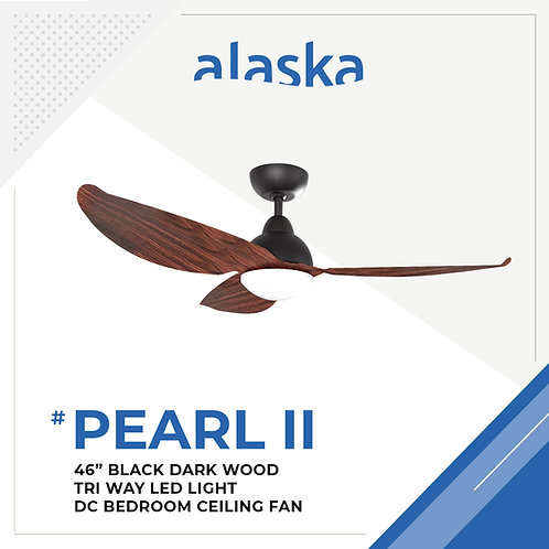 """Alaska Pearl 46"""" - Darkwood"""