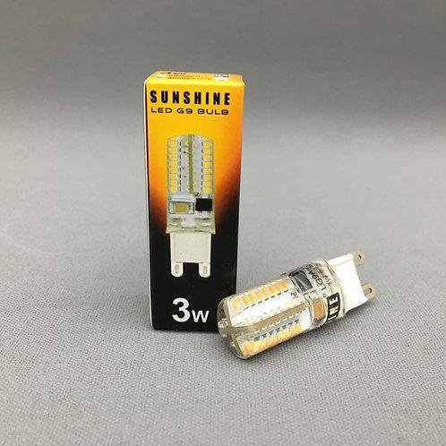 LED G9 Bulb - 3W
