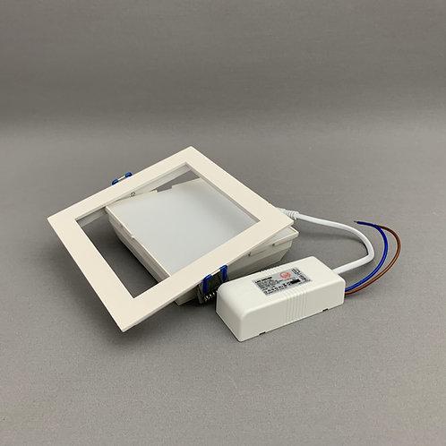 Detachable Downlight 15W (Square)