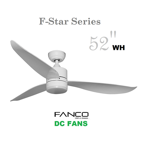 Fanco F-Star 52""