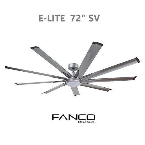 Fanco E-Lite 72""