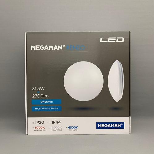 Megaman Ceiling Light 31.5W
