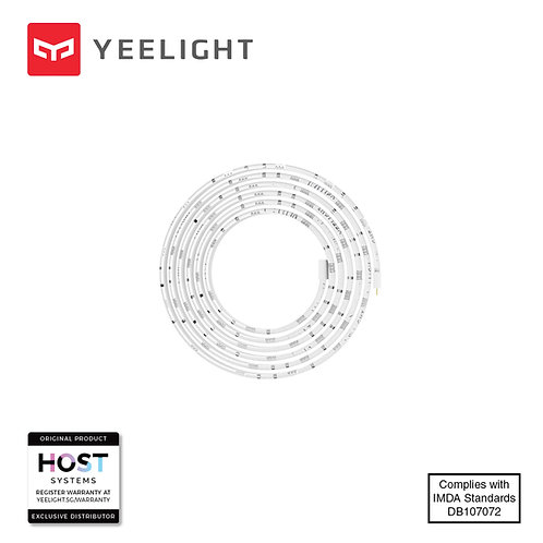 Yeelight Lightstrip (1m-Extension)