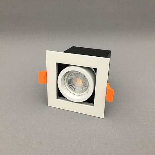 Spotlight Fixture SL-CG705-1WH