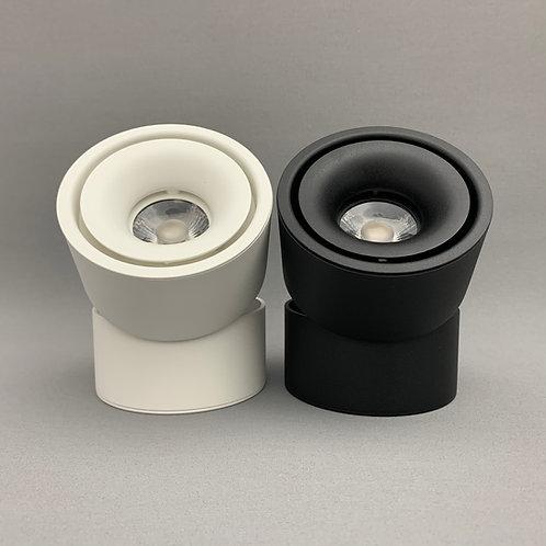 SM-KD110-BK /WH (10W 3000K)