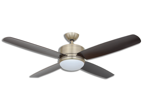 """Fanztec 52"""" Ceiling Fan with Inverter Technologies"""