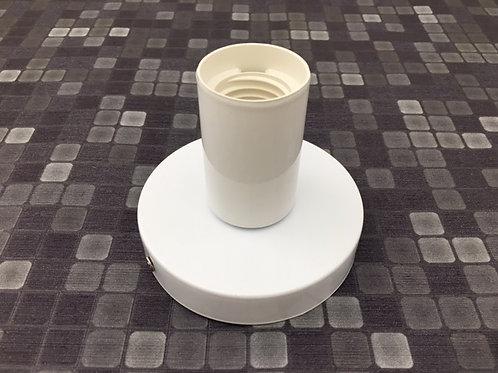 Lamp Holder FL01-WH