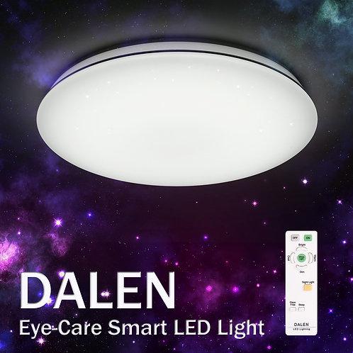 DALEN Smart-RC Series LED Ceiling Light: DA-S28-28W