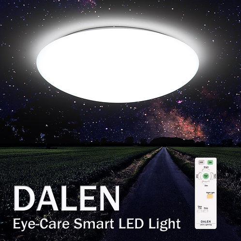 DALEN Smart-RC Series LED Ceiling Light: DA-C205-25W